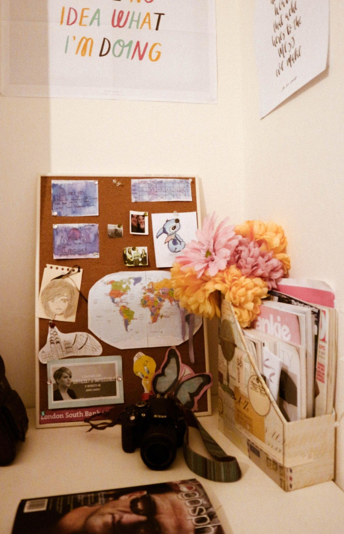 corner of room-13